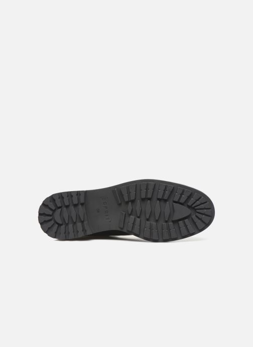 Bottines et boots Esprit 099EK1W009 Noir vue haut