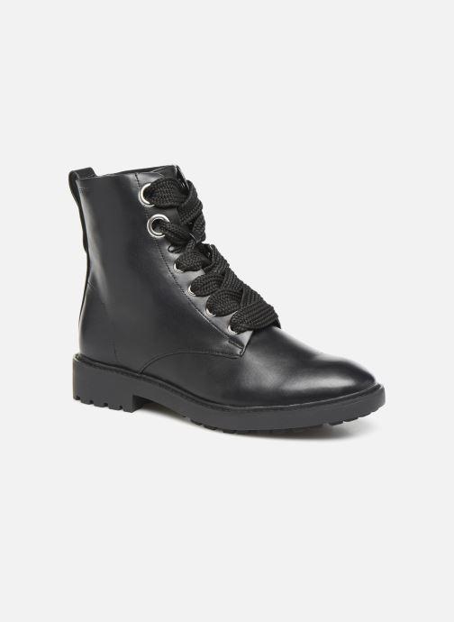 Bottines et boots Esprit 099EK1W009 Noir vue détail/paire