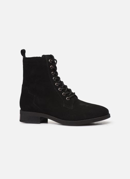 Boots en enkellaarsjes Esprit 089EK1W021 Zwart achterkant