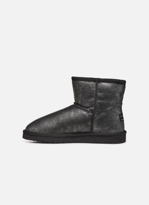 Bottines et boots Esprit 099EK1W038 Argent vue face