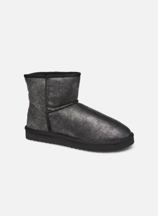 Bottines et boots Esprit 099EK1W038 Argent vue détail/paire