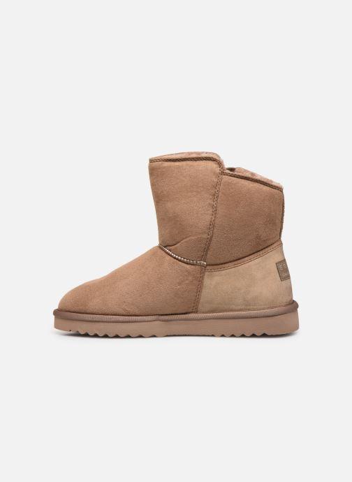 Bottines et boots Esprit 099EK1W037 Beige vue face