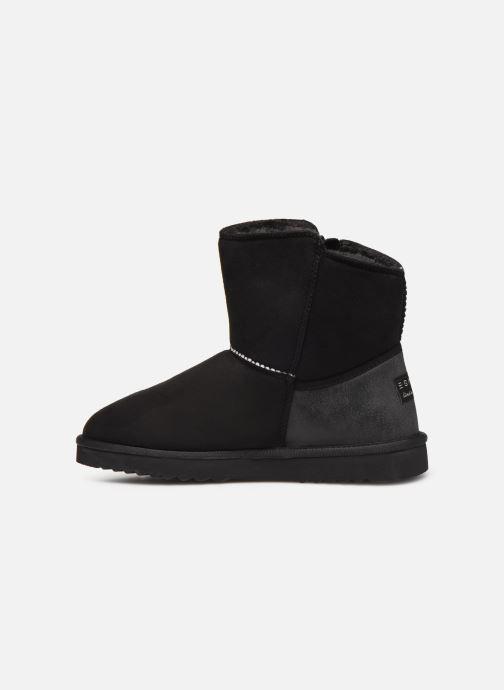 Bottines et boots Esprit 099EK1W037 Noir vue face