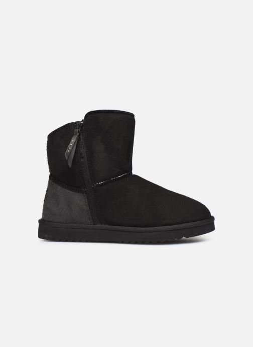 Bottines et boots Esprit 099EK1W037 Noir vue derrière