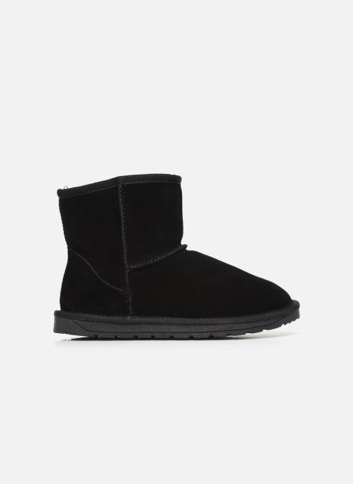 Bottines et boots Esprit 109EK1W010 Noir vue derrière