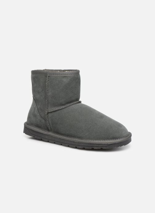 Bottines et boots Esprit 109EK1W010 Gris vue détail/paire
