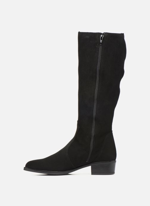 Laarzen Esprit 099EK1W021 Zwart voorkant