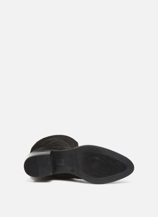 Laarzen Esprit 099EK1W021 Zwart boven