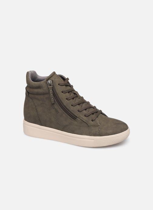 Sneakers Esprit 099EK1W033 Verde vedi dettaglio/paio
