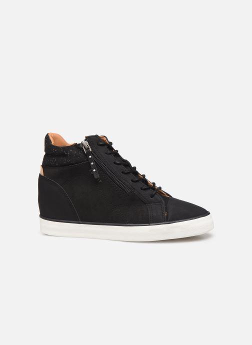 Sneakers Esprit 089EK1W033 Zwart achterkant