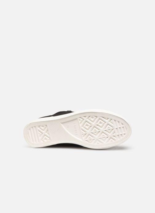 Sneakers Esprit 089EK1W033 Zwart boven