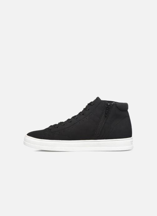 Sneakers Esprit 089EK1W027 Zwart voorkant