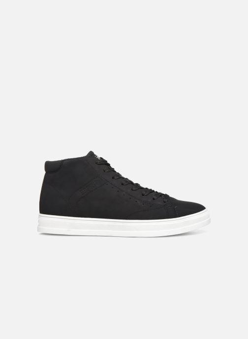 Sneakers Esprit 089EK1W027 Zwart achterkant