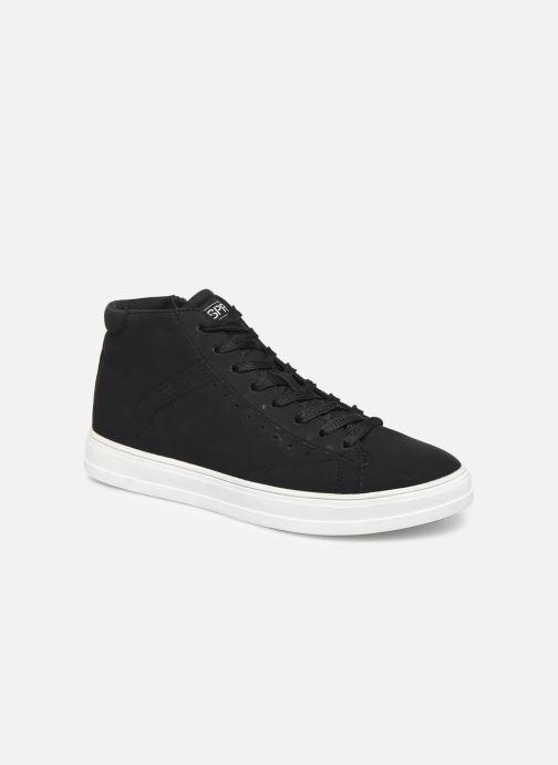 Sneakers Esprit 089EK1W027 Zwart detail