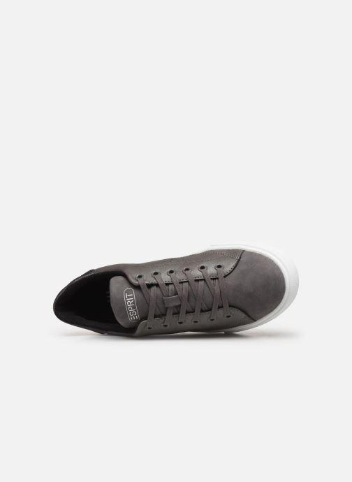 Sneakers Esprit 089EK1W039 Grigio immagine sinistra