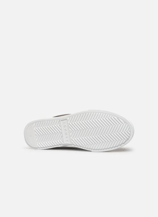 Sneakers Esprit 089EK1W039 Grigio immagine dall'alto