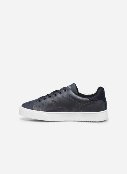 Sneakers Esprit 089EK1W039 Azzurro immagine frontale