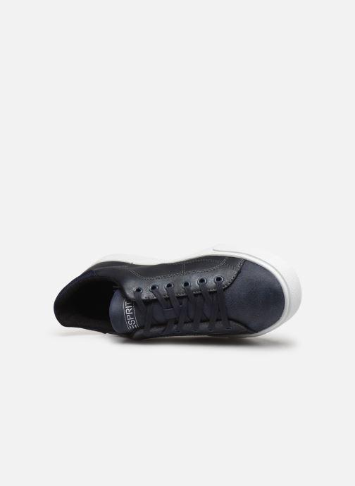Sneakers Esprit 089EK1W039 Azzurro immagine sinistra