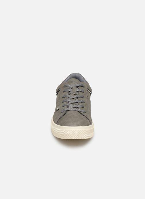 Baskets Esprit 089EK1W034 Gris vue portées chaussures