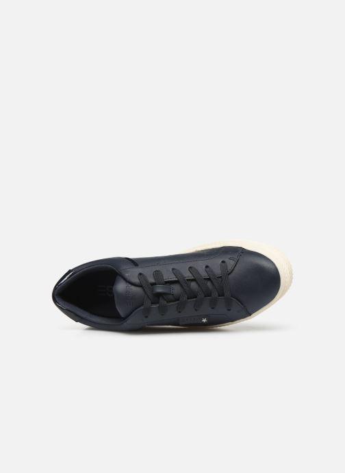 Sneakers Esprit 089EK1W034 Azzurro immagine sinistra