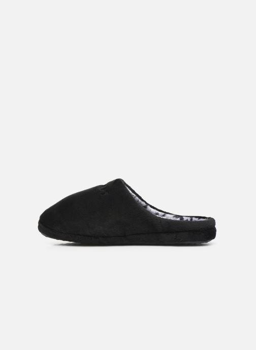 Pantofole Esprit 109EK1W026 Nero immagine frontale