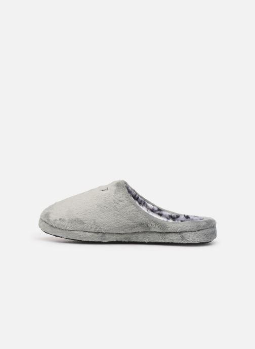 Pantoffels Esprit 109EK1W026 Grijs voorkant