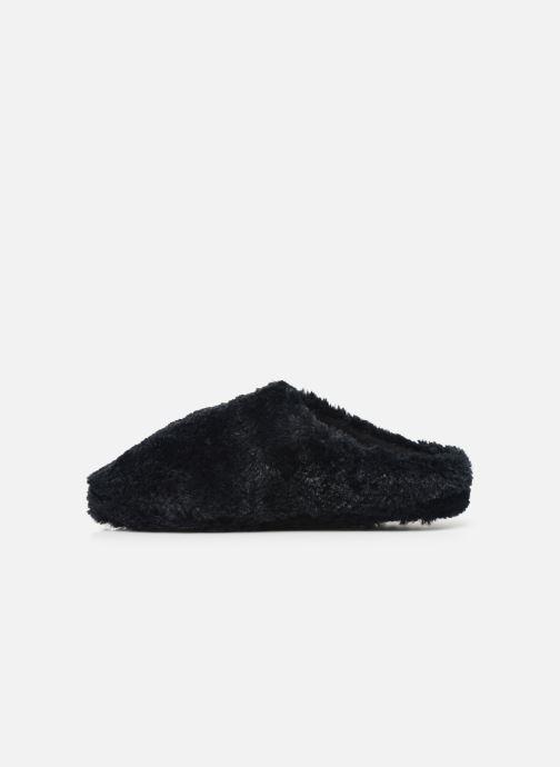 Pantofole Esprit 109EK1W028 Nero immagine frontale