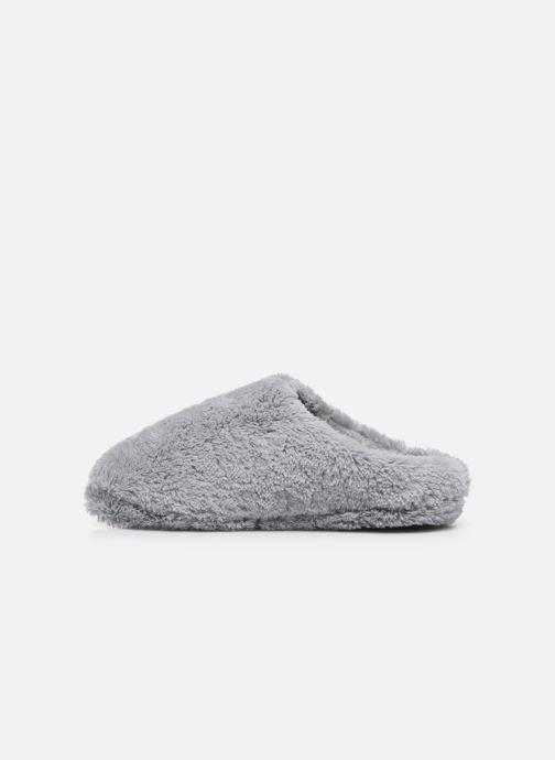 Pantofole Esprit 109EK1W028 Grigio immagine frontale