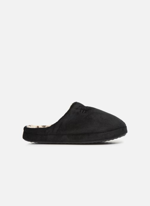 Slippers Esprit 109EK1W027 Black view from the right