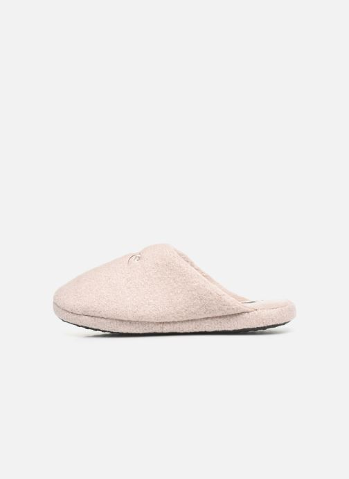 Slippers Esprit 109EK1W024 Pink front view