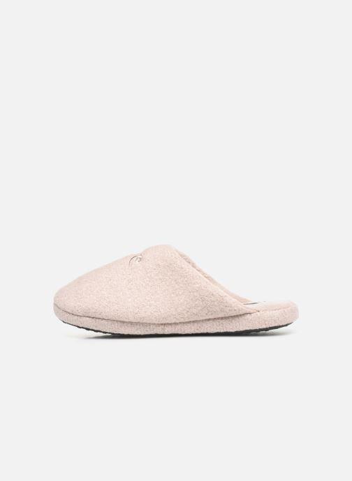 Pantoffels Esprit 109EK1W024 Roze voorkant