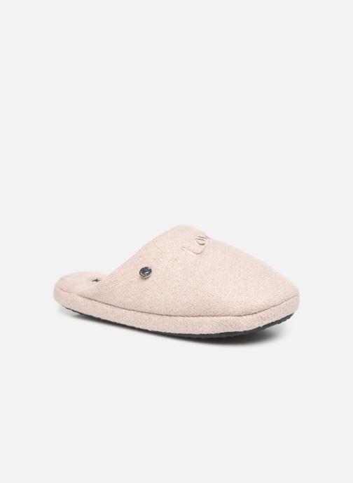 Pantoffels Esprit 109EK1W024 Roze detail