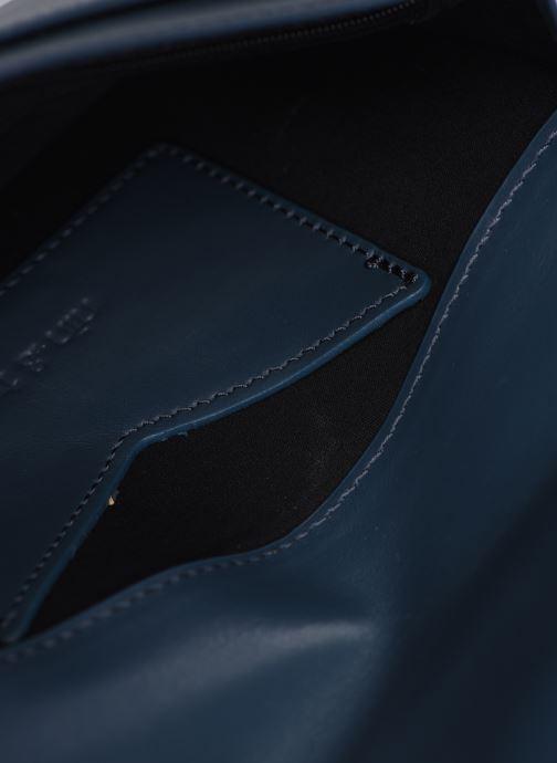 Mini Bags Nat & Nin Gaia blau ansicht von hinten