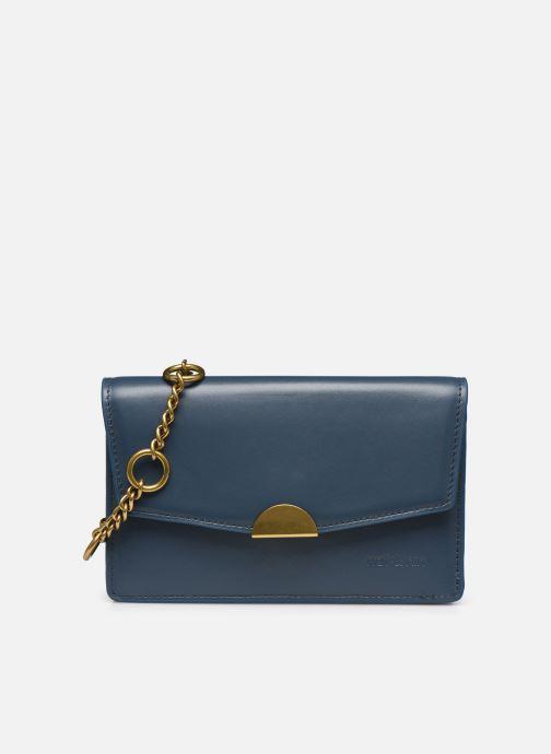 Mini Bags Nat & Nin Gaia blau detaillierte ansicht/modell