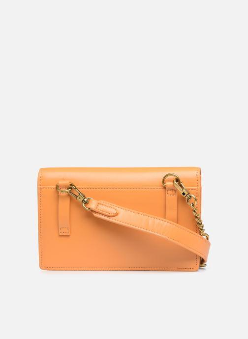 Mini Bags Nat & Nin Gaia gelb ansicht von vorne