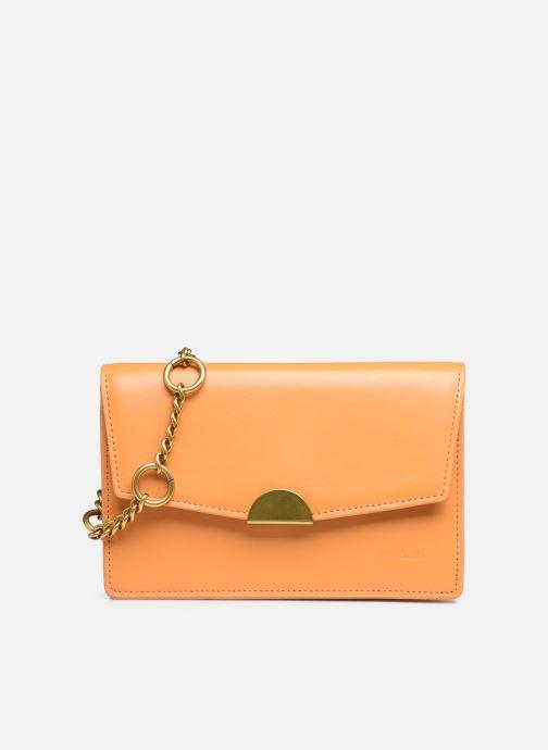 Mini Bags Nat & Nin Gaia gelb detaillierte ansicht/modell