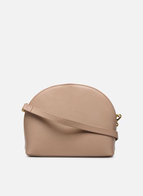 Handbags Nat & Nin Appoline Beige front view