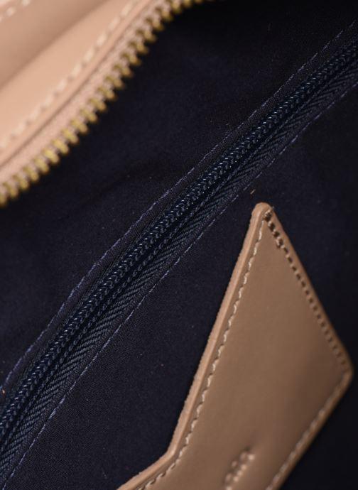 Handbags Nat & Nin Appoline Beige back view
