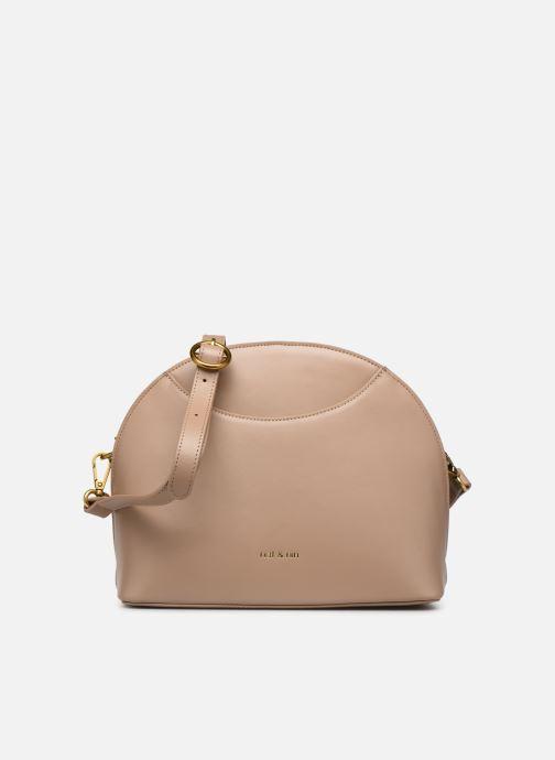Handbags Nat & Nin Appoline Beige detailed view/ Pair view