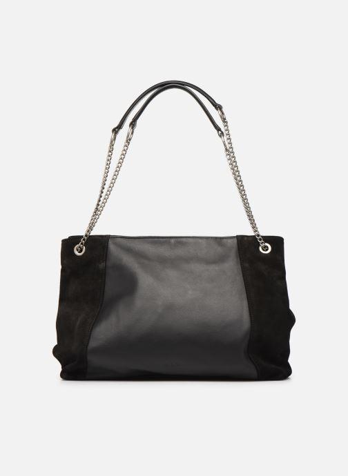 Handtaschen Nat & Nin Hortense schwarz ansicht von links