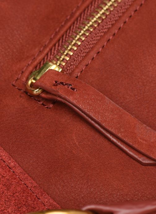 Bolsos de mano Nat & Nin Hortense Rojo vista lateral izquierda