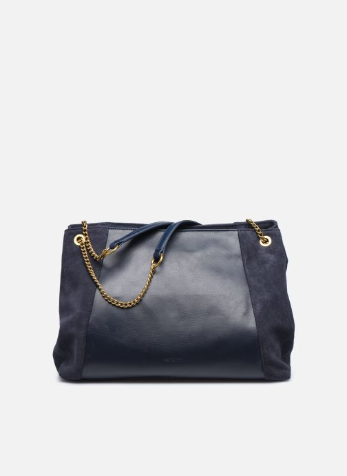 Handtaschen Nat & Nin Hortense blau detaillierte ansicht/modell
