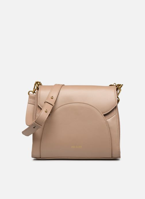 Handtaschen Nat & Nin Kamila beige detaillierte ansicht/modell