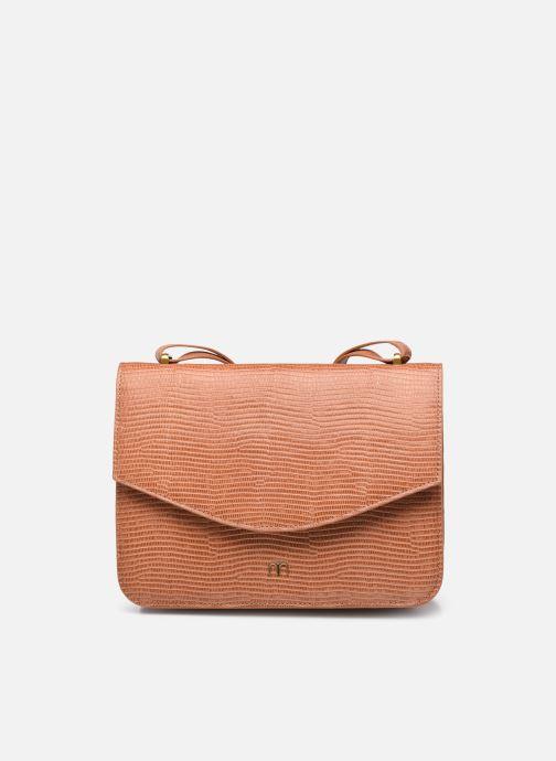 Handtaschen Nat & Nin Hermione braun detaillierte ansicht/modell