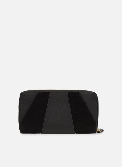 Portemonnaies & Clutches Nat & Nin Marylou schwarz ansicht von vorne