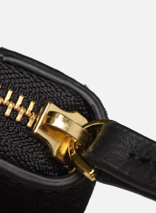 Portemonnaies & Clutches Nat & Nin Marylou schwarz ansicht von links