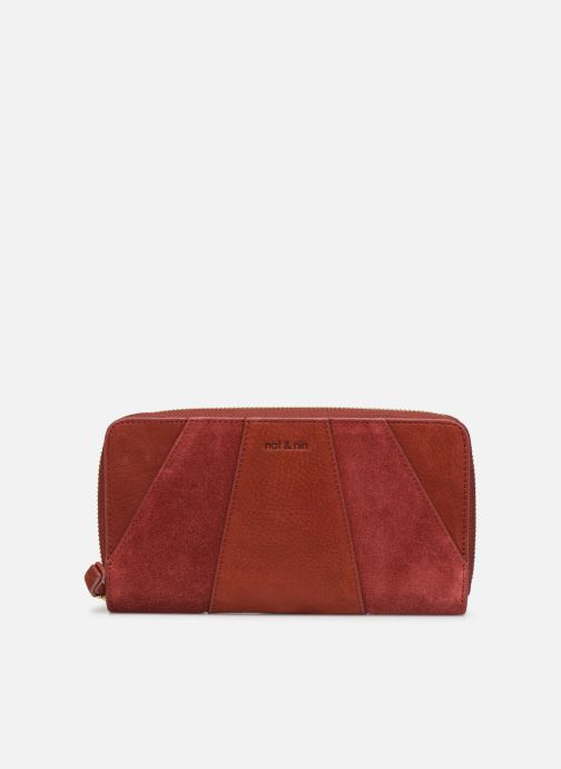 Portemonnaies & Clutches Nat & Nin Marylou weinrot detaillierte ansicht/modell