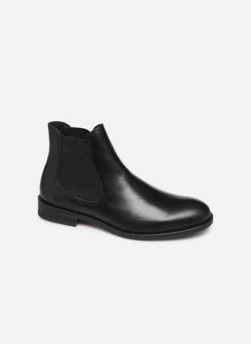 Botines  Hombre SLHLOUIS LEATHER CHELSEA BOOT B NOOS