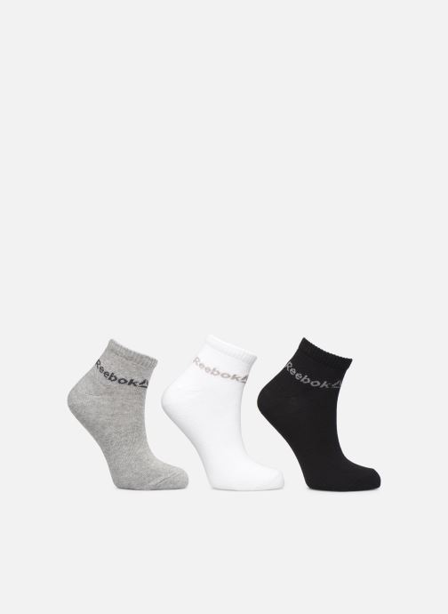 Socks & tights Reebok ACT CORE ANKLE SOCK 3P Grey detailed view/ Pair view