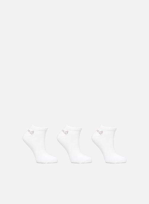 Sokken en panty's Reebok ACT CORE INSIDE SOCK 3P Wit detail